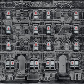 Cover Physical Graffiti (Deluxe Edition - Remastered)