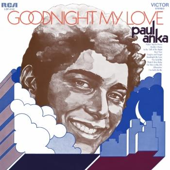 Cover Goodnight My Love (Remastered)