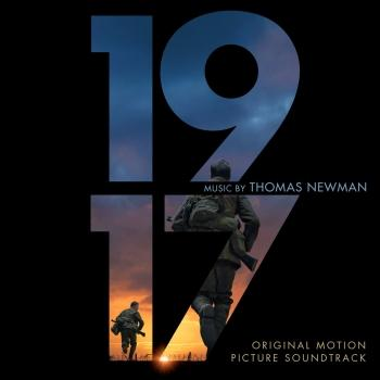 Cover 1917 (Original Motion Picture Soundtrack)