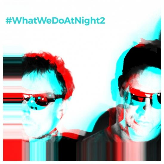 Cover #WhatWeDoAtNight 2