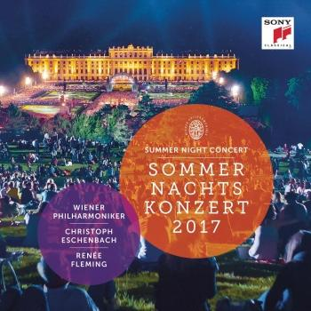 Cover Sommernachtskonzert 2017 / Summer Night Concert 2017