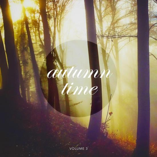 Cover Autumn Time Vol. 3