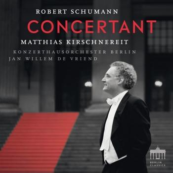 Schumann: Concertant (Concert Pieces and Piano Concerto)