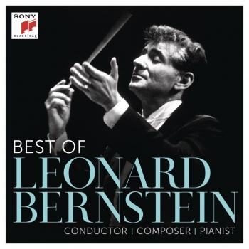 Cover Best of Leonard Bernstein