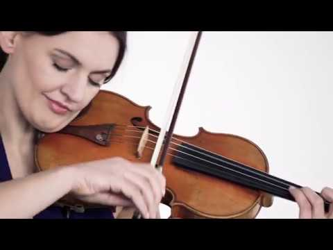 Video Franziska Hölscher - SEQUENZA