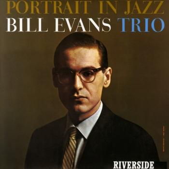 Cover Portrait In Jazz (Remastered)