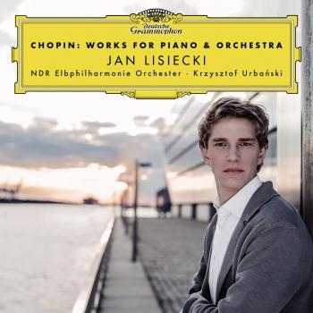 Cover Chopin: Works For Piano & Orchestra