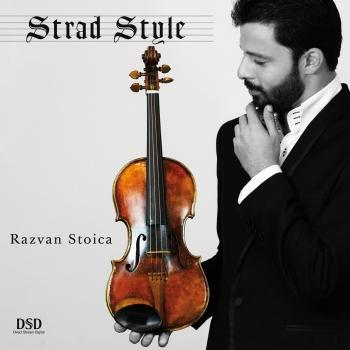 Cover Strad Style