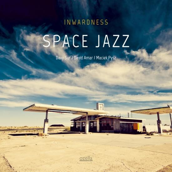 Cover Space Jazz