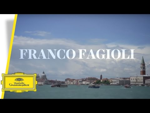 Video Franco Fagioli - Rossini (Trailer)