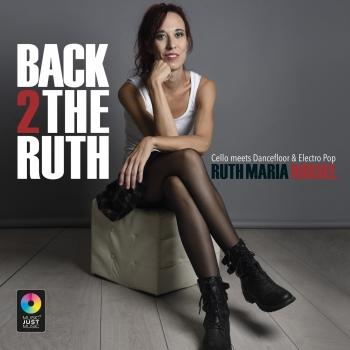 Cover Back 2 the Ruth
