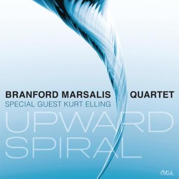 Cover Upward Spiral
