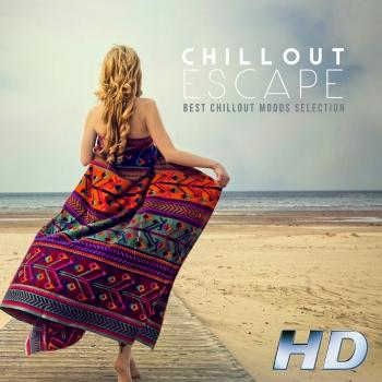 Cover Chillout Escape: Best Chillout Moods Selection