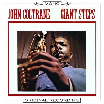 Cover Giant Steps (Mono)