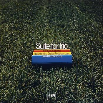 Cover Suite for Trio