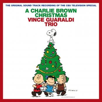 Image result for vince guaraldi a charlie brown christmas