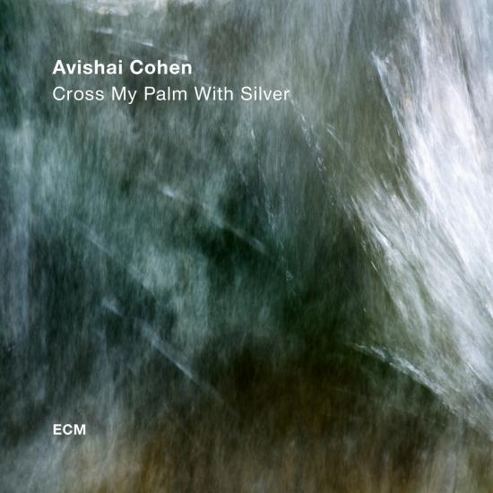 Cover Cross My Palm with Silver