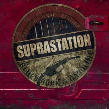 Cover Suprastation