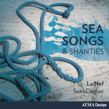 Cover Sea Songs & Shanties