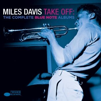 Cover Take Off: The Complete Blue Note Albums (Mono Remastered)