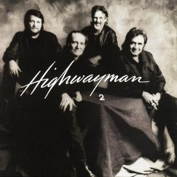 Cover Highwayman 2
