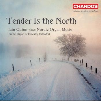 Cover Tender is the North