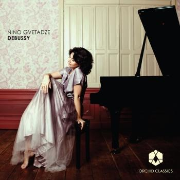 Cover Plays Debussy
