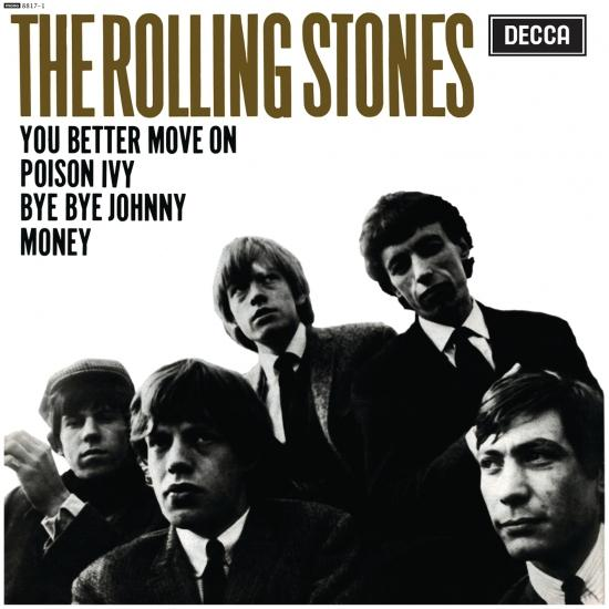 Cover The Rolling Stones (EP)