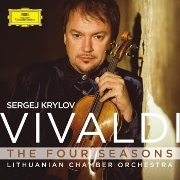 The Four Seasons, Concertos RV 249 & 284