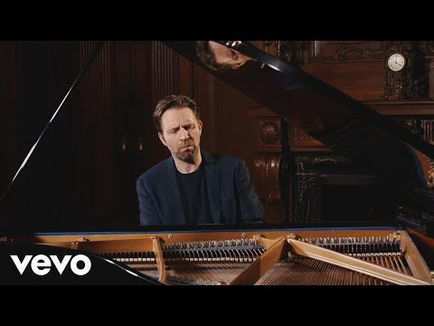 Video Leif Ove Andsnes - Sibelius (Trailer)