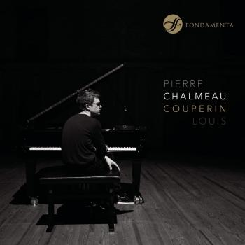 Cover Louis Couperin