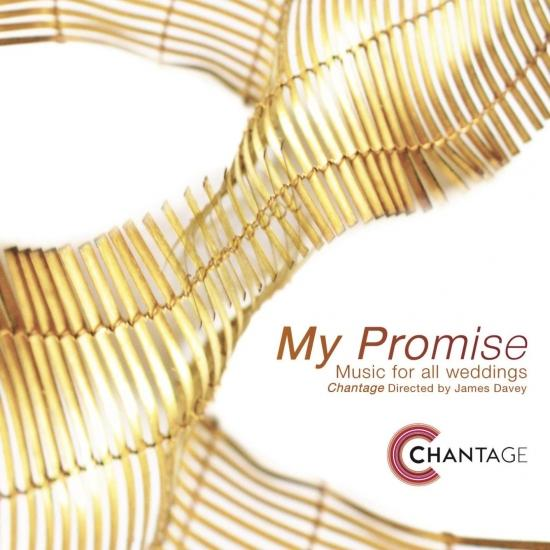 Cover My Promise: Music for All Weddings