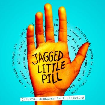 Cover Jagged Little Pill (Original Broadway Cast Recording)
