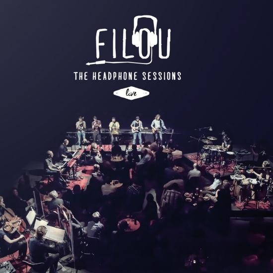 Cover The Headphone Sessions