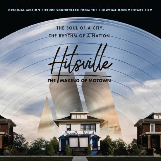 Cover Hitsville: The Making Of Motown (Original Motion Picture Soundtrack)