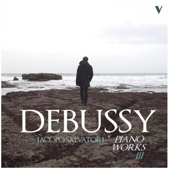 Cover Debussy: Piano Works, Vol. 3
