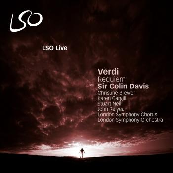 Cover Verdi: Requiem