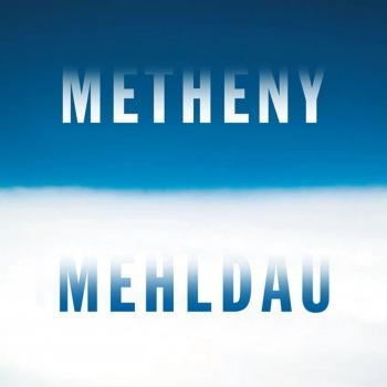 Cover Metheny Mehldau
