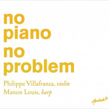 Cover No Piano No Problem