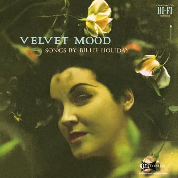 Cover Velvet Mood (Mono Remastered)
