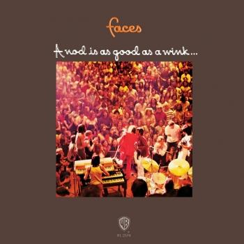 Cover A Nod Is As Good As A Wink To A Blind Horse (Remastered)