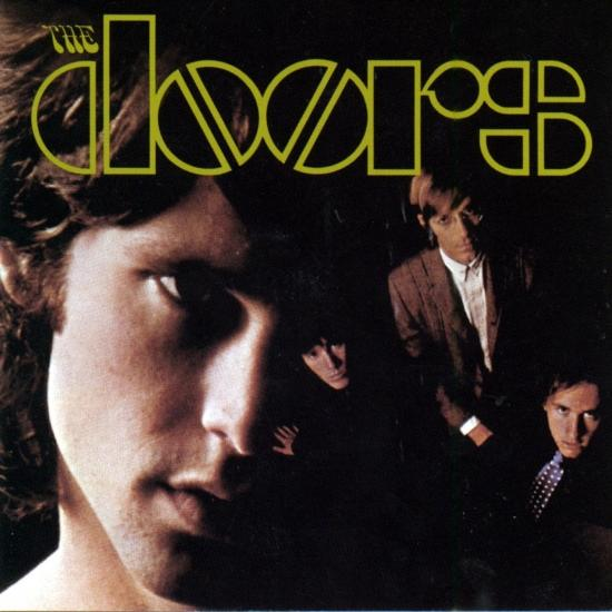 Cover The Doors (Remastered)