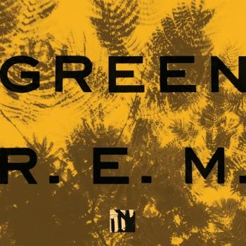 Cover Green (25th Anniversary Deluxe Edition)