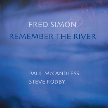 Cover Remember The River