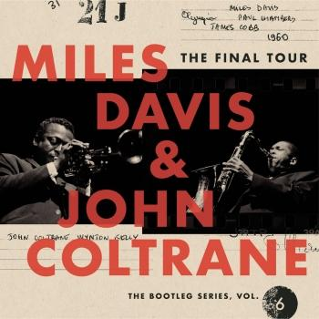Cover The Final Tour: The Bootleg Series, Vol. 6
