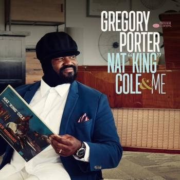 Cover Nat 'King' Cole & Me (Deluxe)