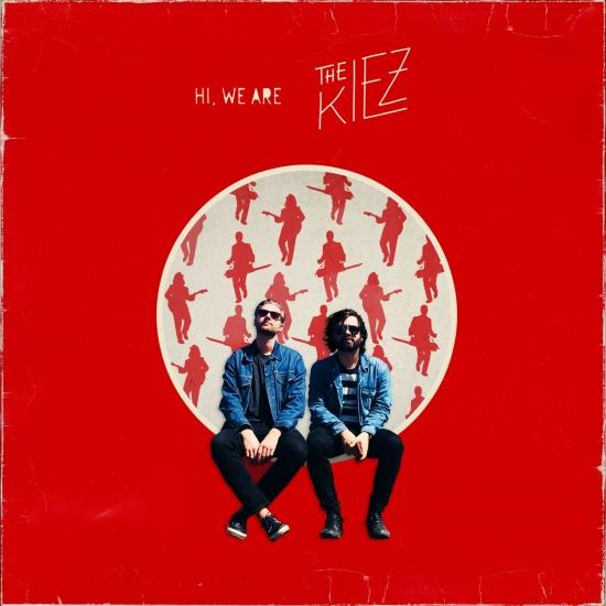 Cover Hi, We Are The Kiez