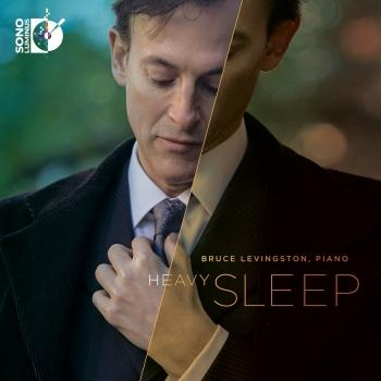Cover Heavy Sleep