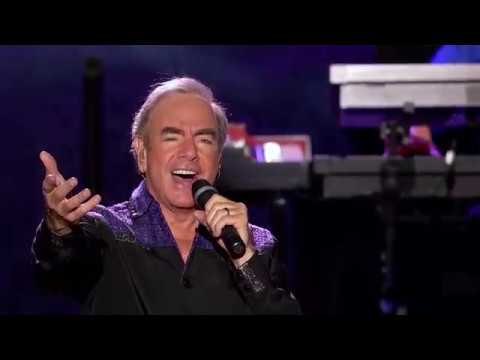 Video Neil Diamond - Hot August Night III