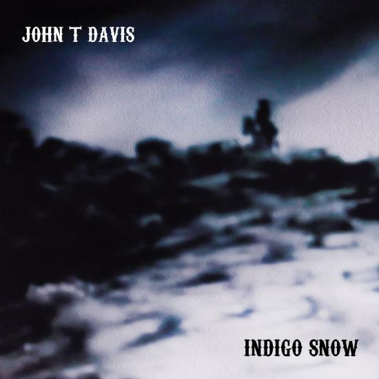 Cover Indigo Snow